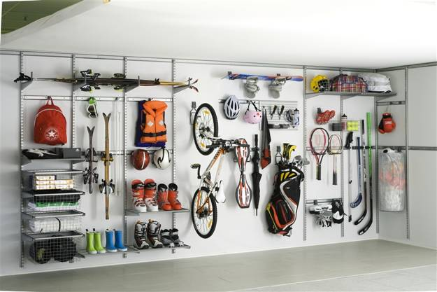 The Skinny On Garage Decluttering