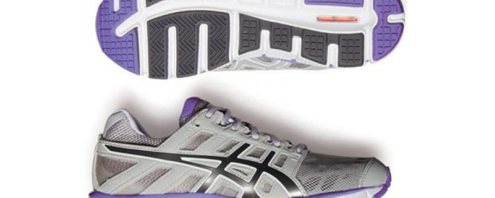 How to Find the Perfect Fitness Footwear