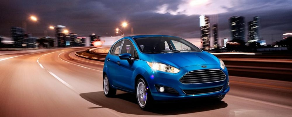 The Best 2014 Small Cars