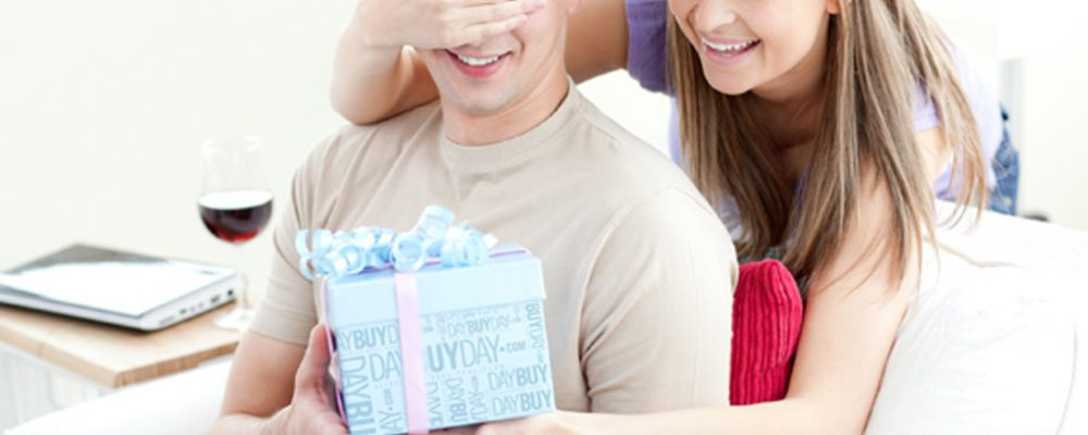 Gift Ideas for the Special Man in Your Life