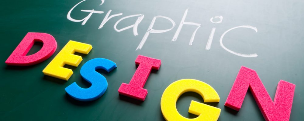 Steps in Learning Graphic Design
