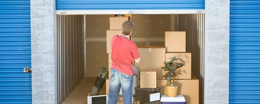 Why storage units are worth it