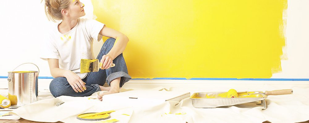 Essential Things to Consider When Painting Your Home