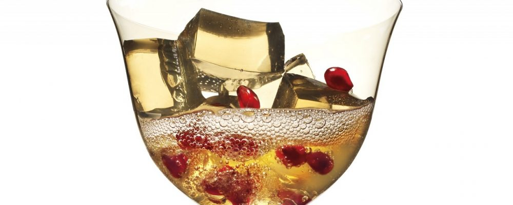Stylish Champagne Recipes for Delicious Cocktails