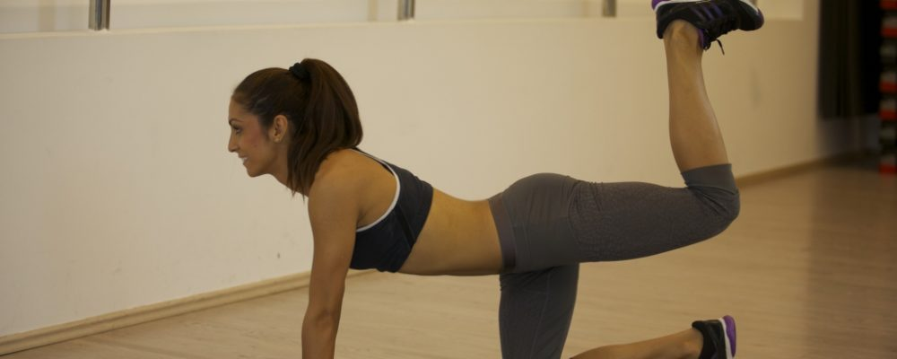 Thighs and Legs Fitness Exercises at Home for Women