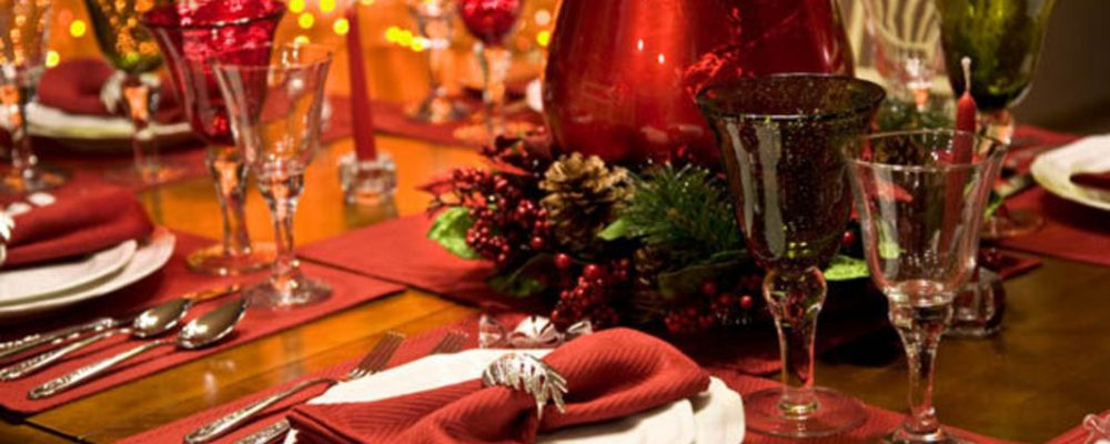 Simple Christmas Cooking Ideas