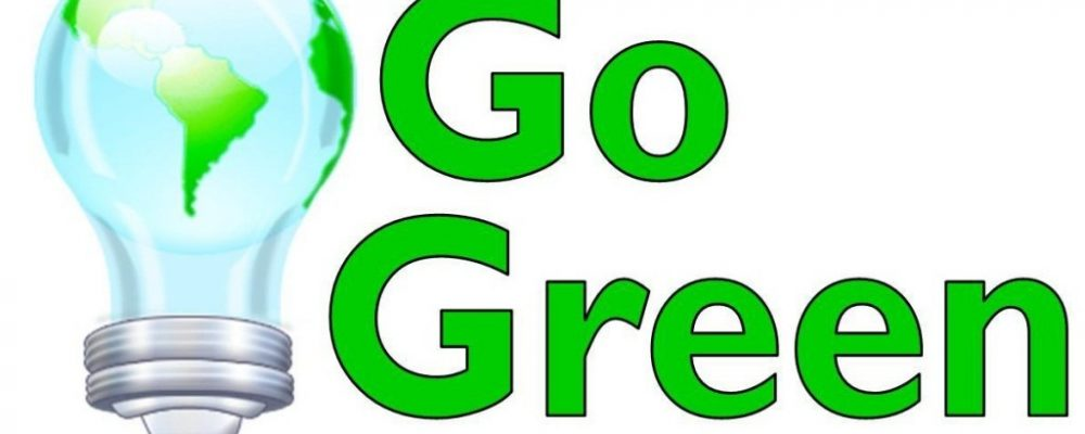 Simple and Cheap Ways to Go Green