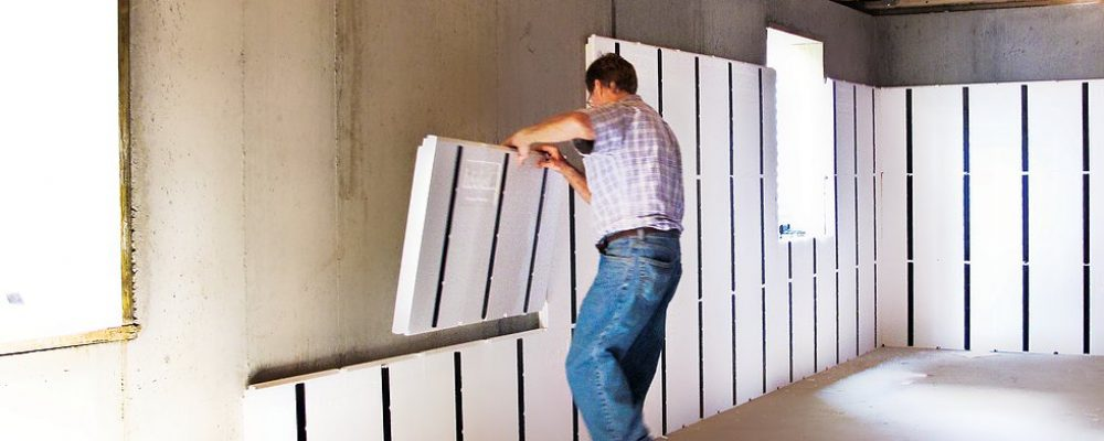 Everything there is to know about basement insulation
