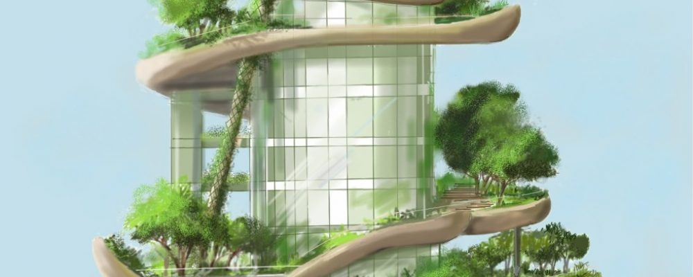 What Is Sustainable Building Design