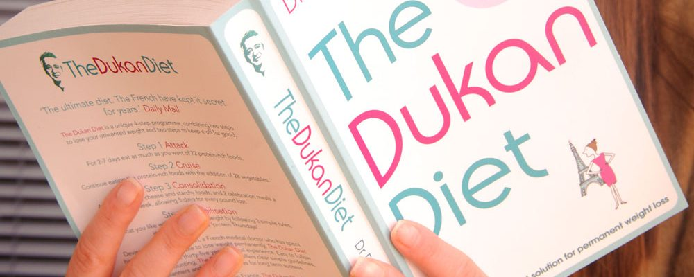 Dukan Diet Review Reveals Pros and Cons