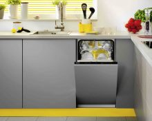 How to Choose the Right Dishwasher
