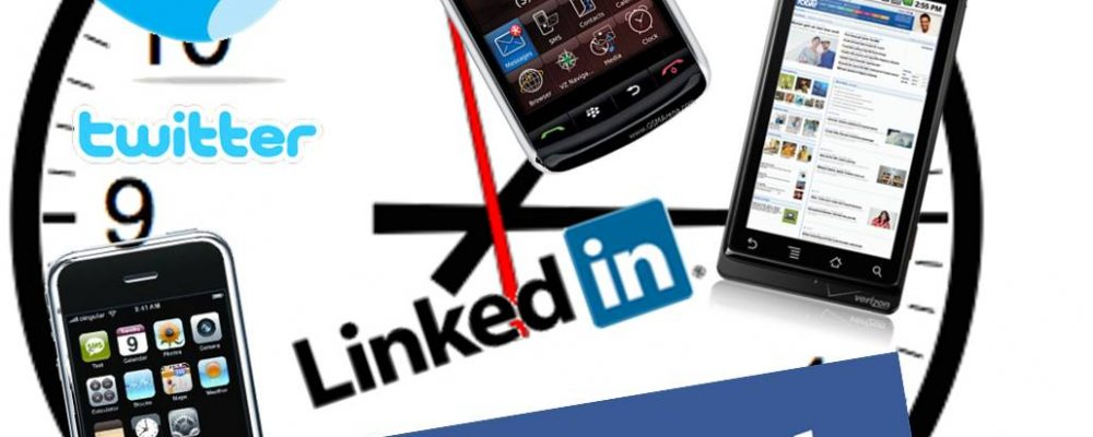 The Advertising Power of Social Networking Marketing
