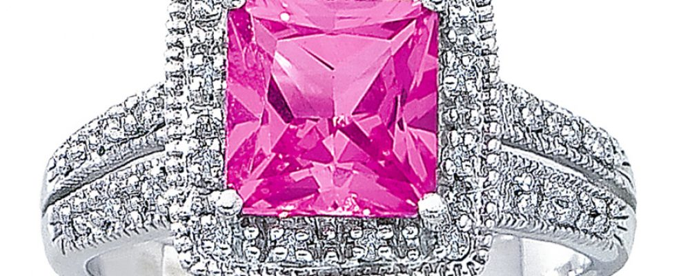Enjoy the Curative Properties of the Black, Yellow or Pink Sapphire