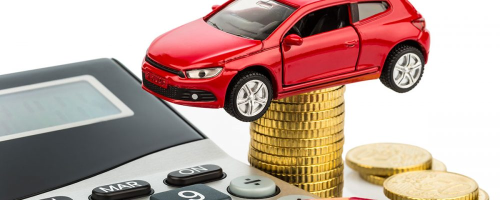 Learn how to save money for a new car