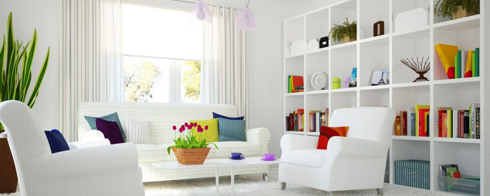 4 Ways to Revive Your Home's Interior