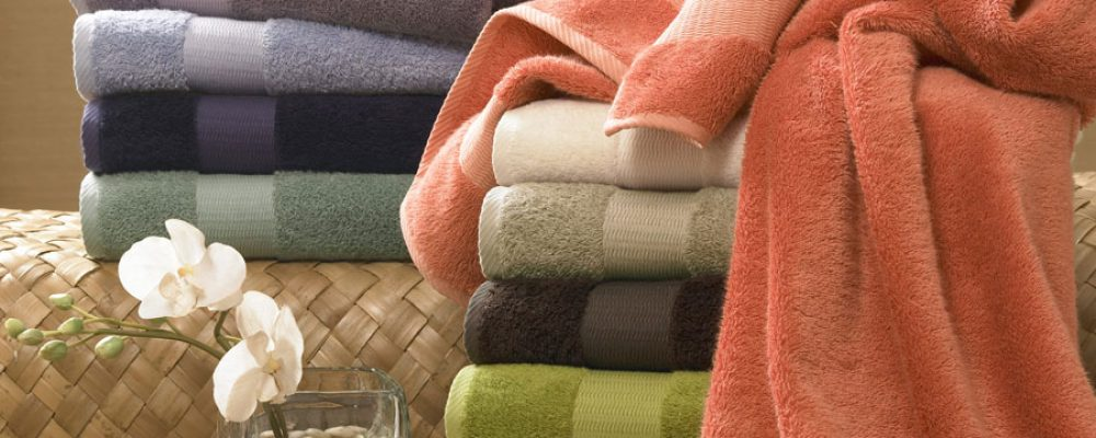 Everything You Need to Know About Bamboo Towels