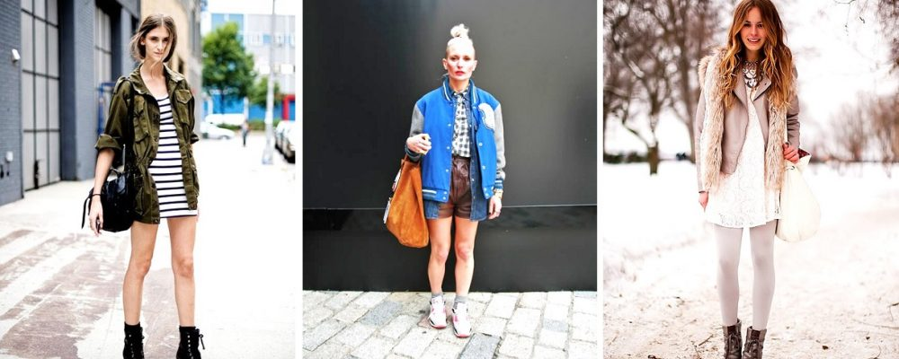Teenage Fashion Trends for Girls