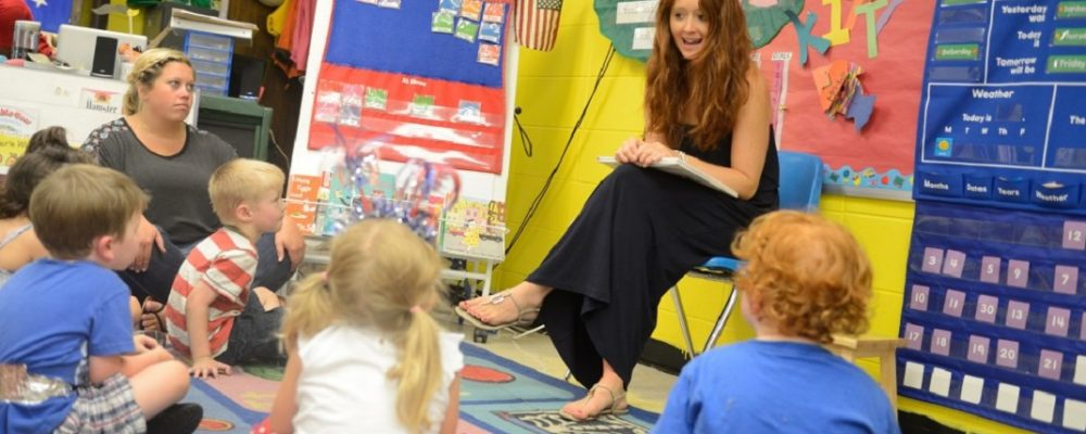 The Importance of Early Childhood Education Programs