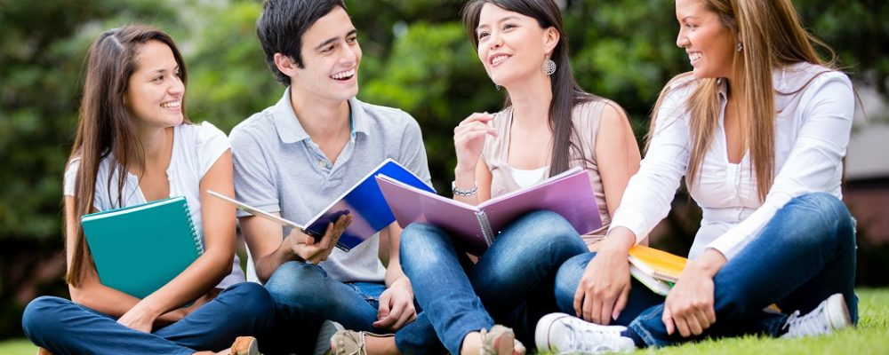 Abroad Scholarship for Higher Education