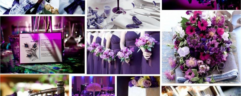 Beautiful Color Schemes for Weddings You Will Fall in Love With