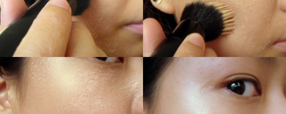 How to choose the perfect foundation for your skin
