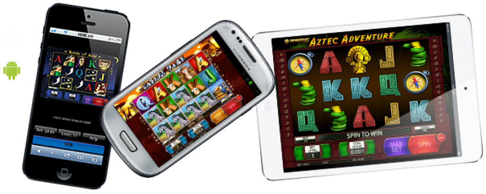 Why choose mobile casinos
